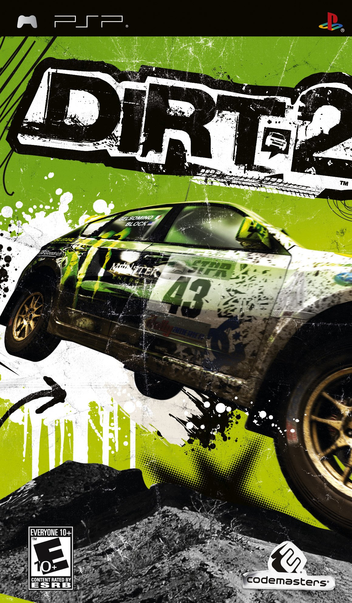 Dirt 2 Release Date Ps3 Wii Psp Ds