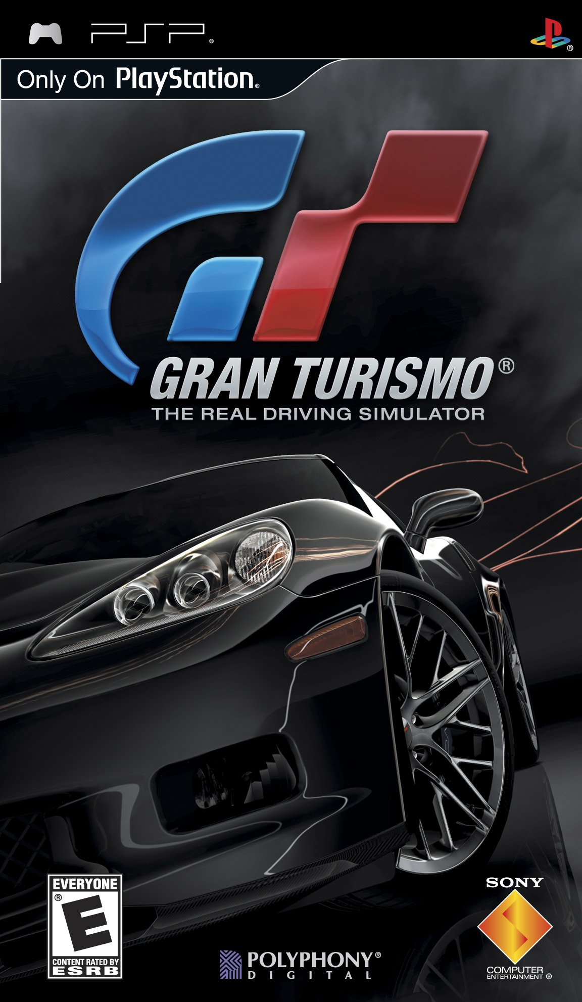 gran turismo release date psp. Black Bedroom Furniture Sets. Home Design Ideas