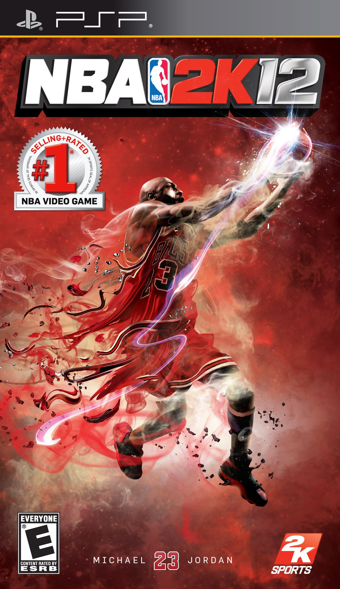 NBA 2K12 Release Date (Xbox 360, PS3, PC, Wii, PSP)