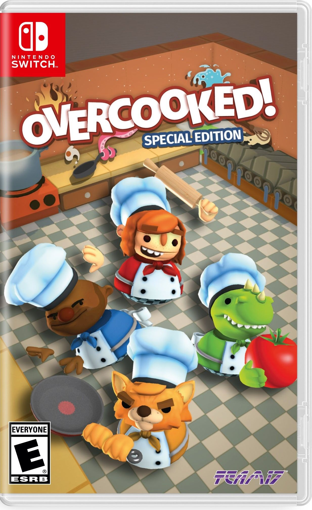 Food Serving Games New