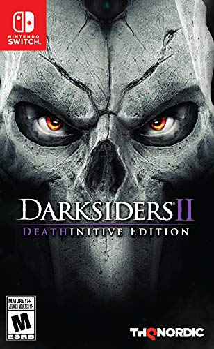 Darksiders 2: Definitive Edition