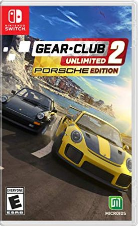 Gear Club Unlimited 2: Porsche Edition