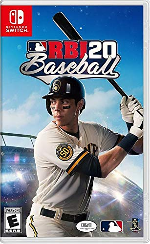 MLB RBI Baseball 20