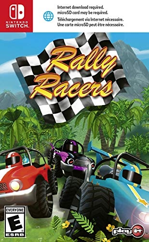 Rally Racers