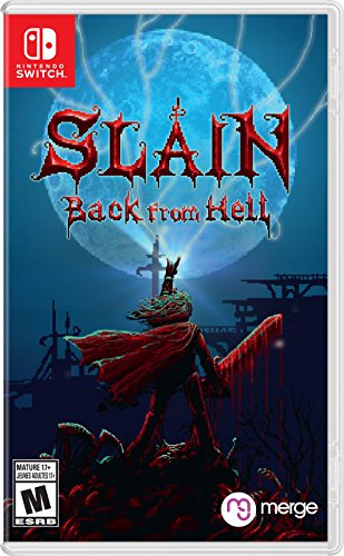 Slain: Back to Hell