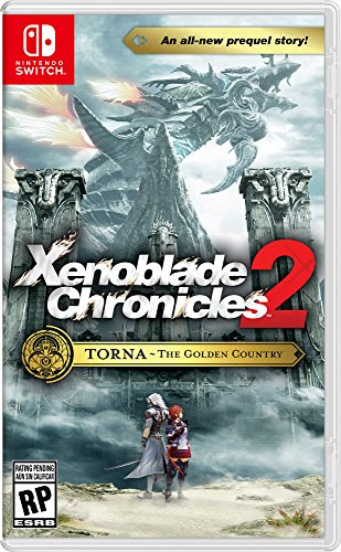 Xenoblade Chronicles 2: Torna, Golden Country