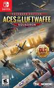 Aces of The Luftwaffe Switch release date
