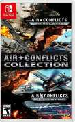 Air Conflicts Collection Switch release date