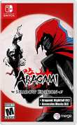 Aragami: Shadow Edition Switch release date