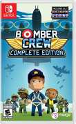 BOMBER Crew Complete Edition Switch release date