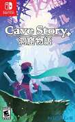 Cave Story+ Switch release date