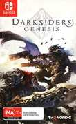 Darksiders Genesis Collector's Edition Switch release date