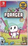 Forager Switch release date