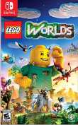 LEGO Worlds Switch release date