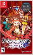 Nighthawk Interactive Dragon: Marked for Death Switch release date