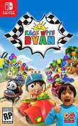 Race with Ryan Switch release date