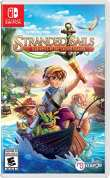 Stranded Sails Switch release date