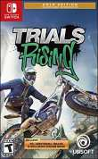 Trials Rising Gold Edition Switch release date