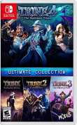 Trine Ultimate Collection Switch release date