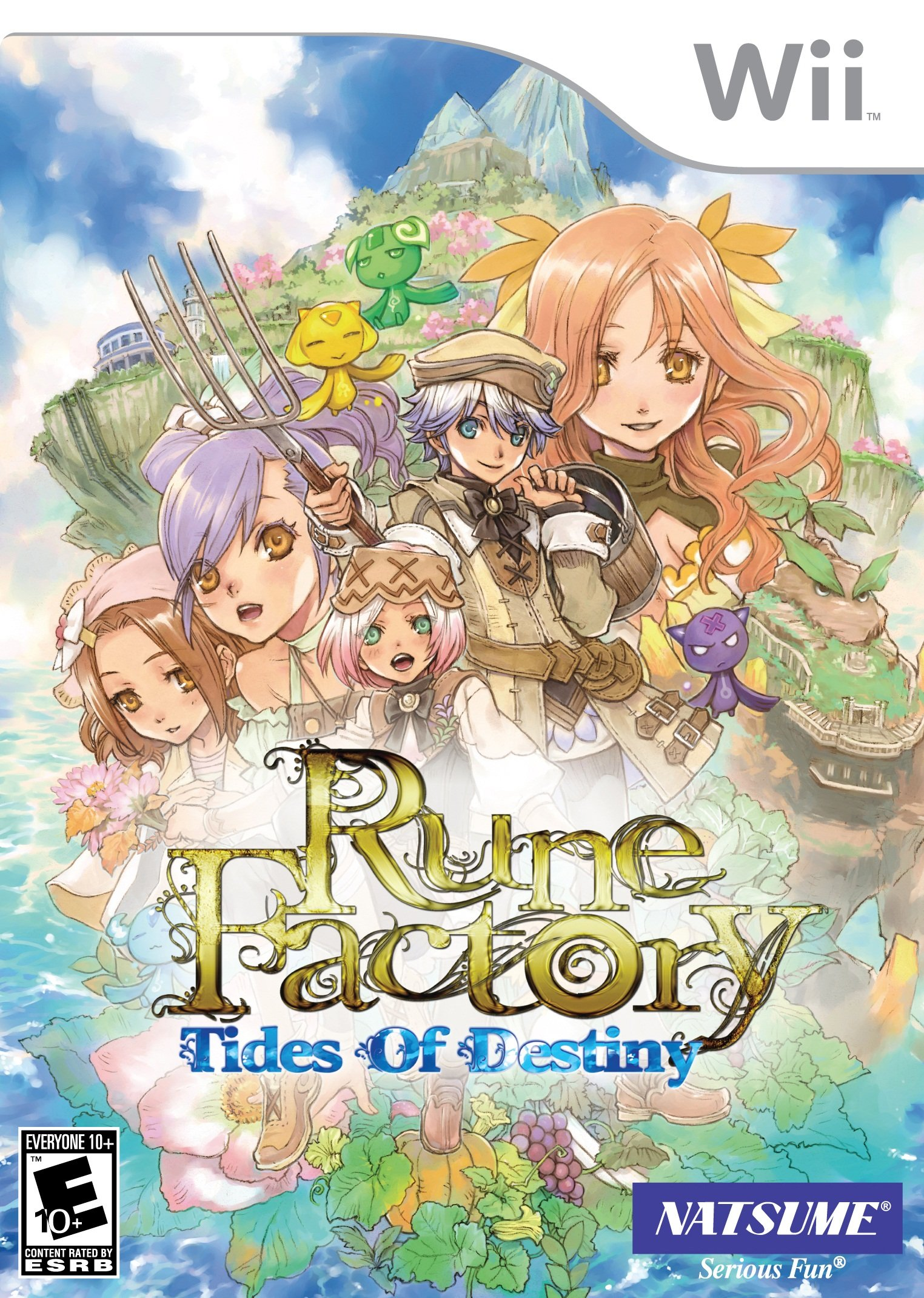 Rune factory tides of destiny dating requirements ...