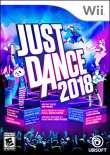 Just Dance 2018 Wii release date