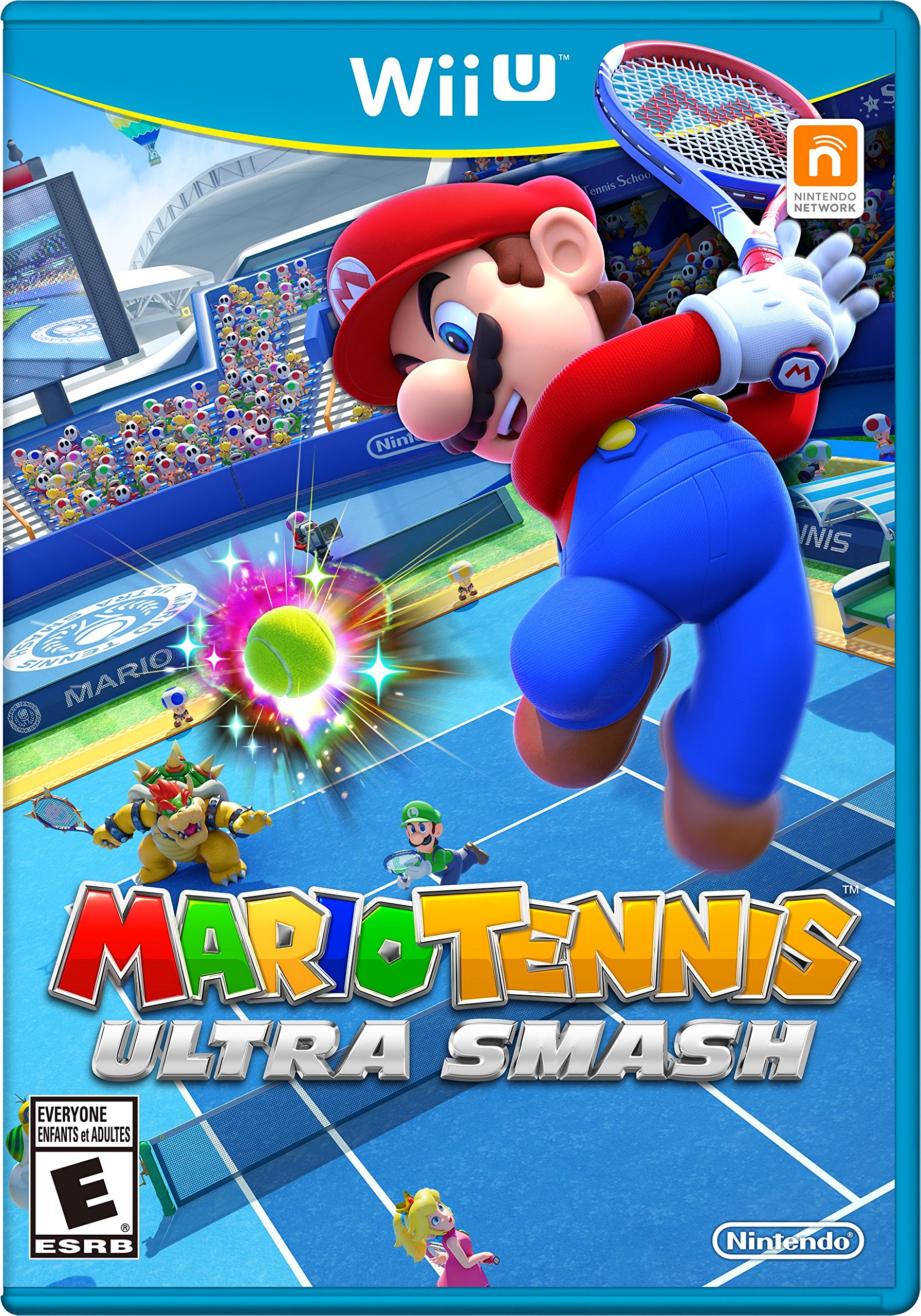Super Smash Bros. for Wii U Gets a Release Date - GeekDad®