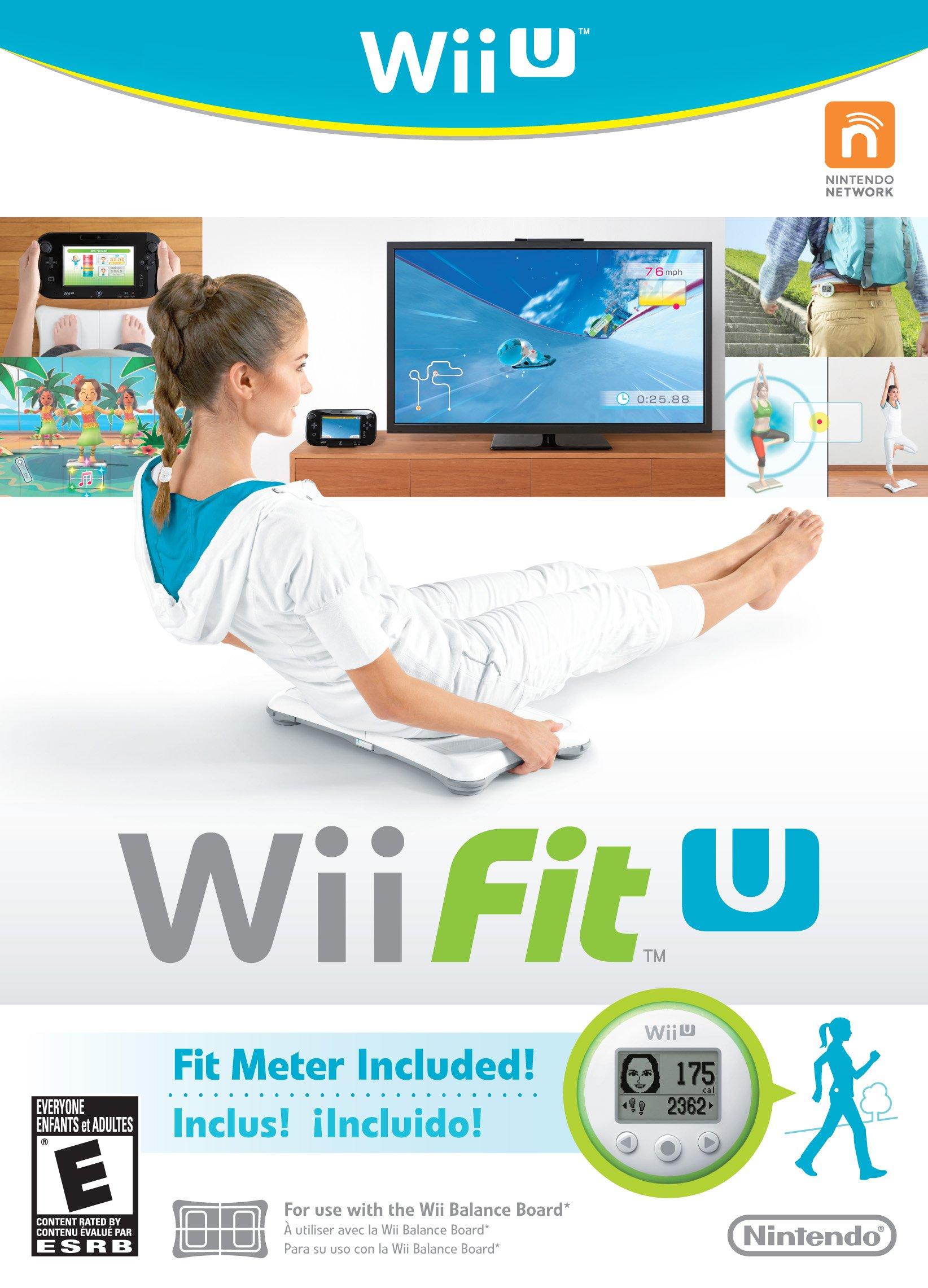Wii u game release dates