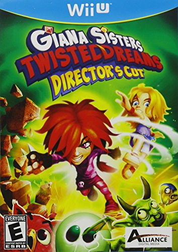 Giana Sisters Twisted Dream Directors Cut