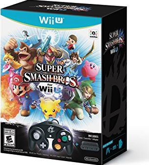 Super Smash Bros 4 Wii U Release Date: November 21 Confirmed By ...