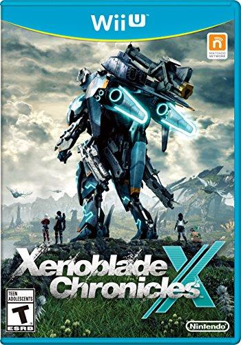 Xenoblade Chronicles X - WII U - Deutschland   IGN Deutschland