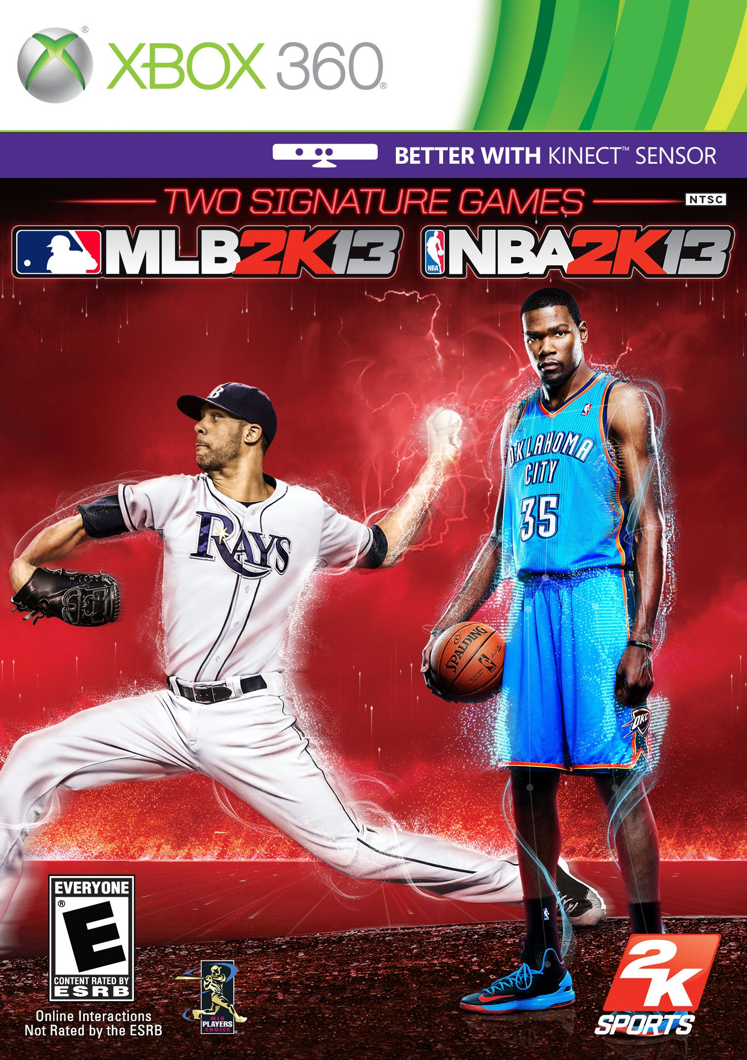 Best baseball game for Xbox 360   Genius