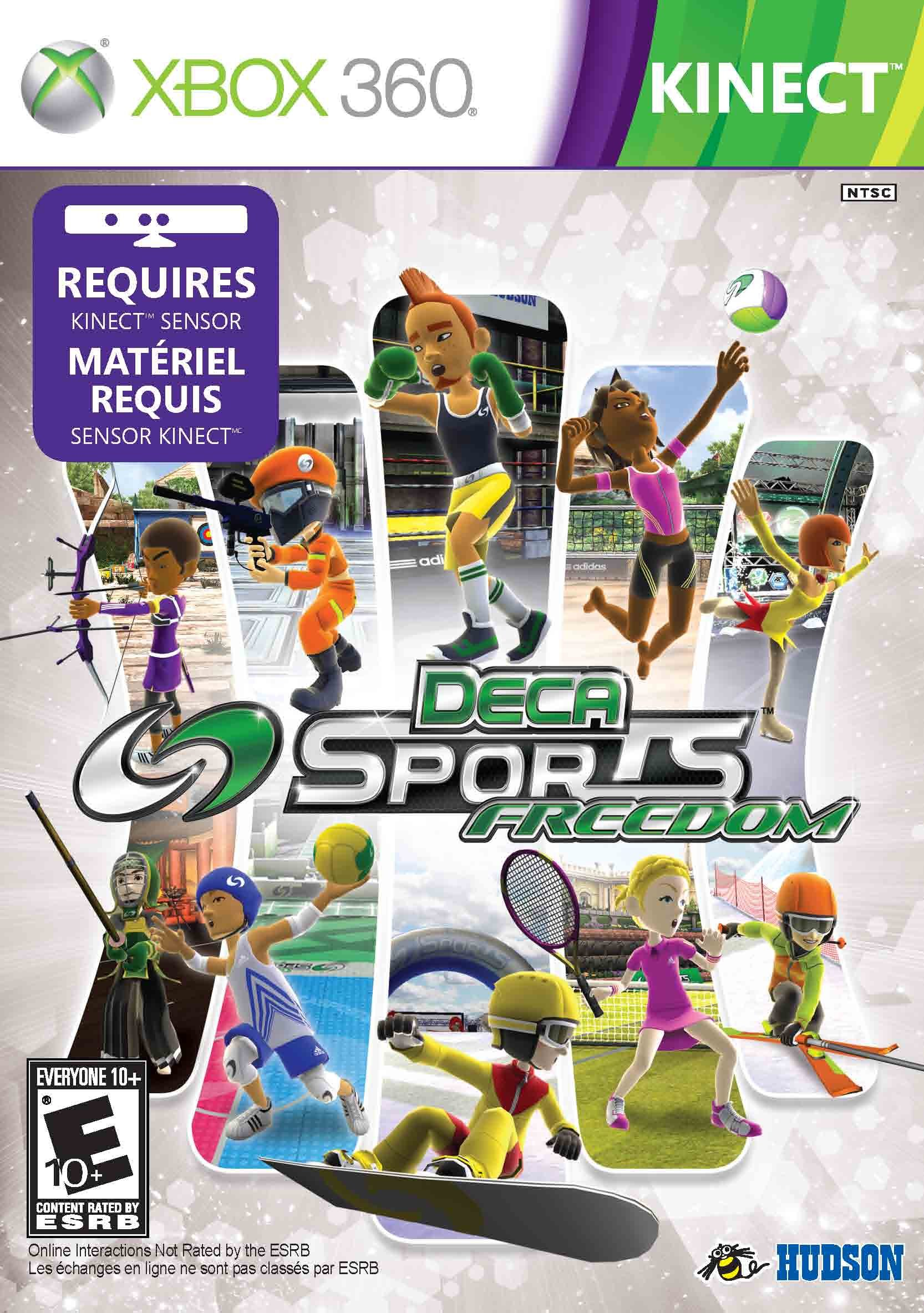 Top 20 Xbox 360 Sports Games - YouTube