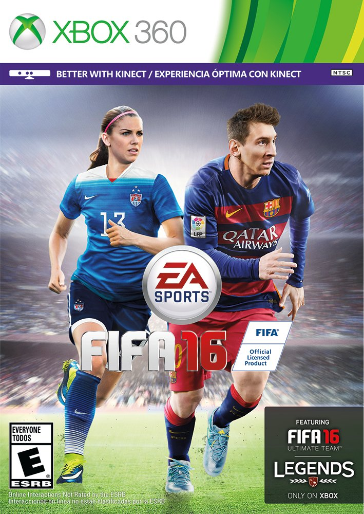 Fifa 16 Ps3 Release