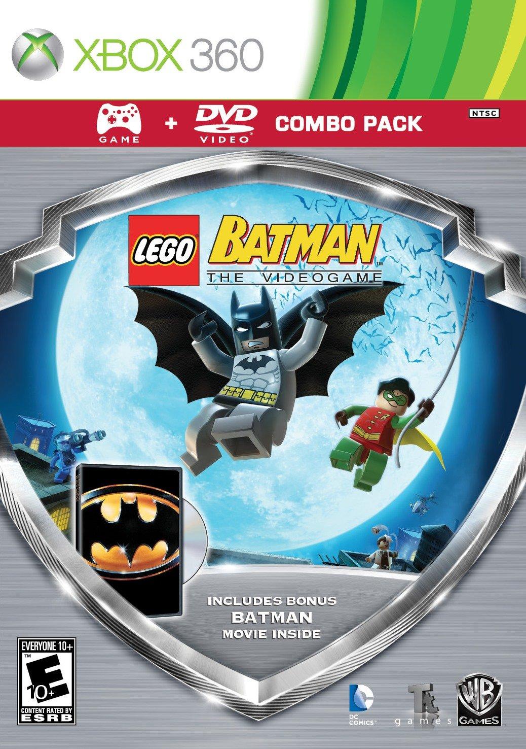 lego jurassic world walkthrough xbox 360 how to play