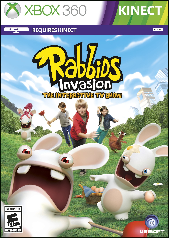 rabbids invasion xbox 360 release date november 18 2014 upc ...