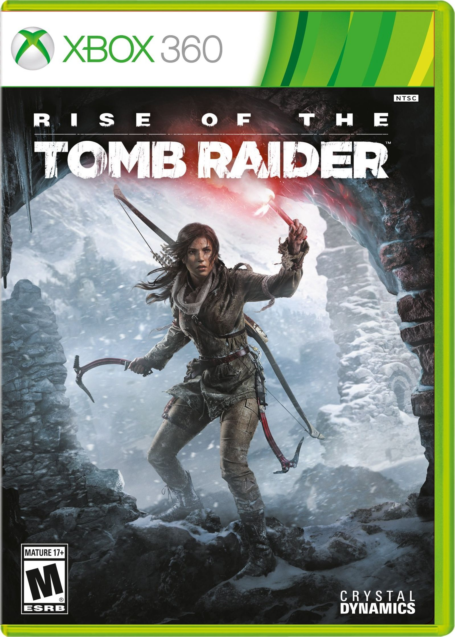 Rise Of The Tomb Raider Release Date  Ps4  Pc  Xbox 360