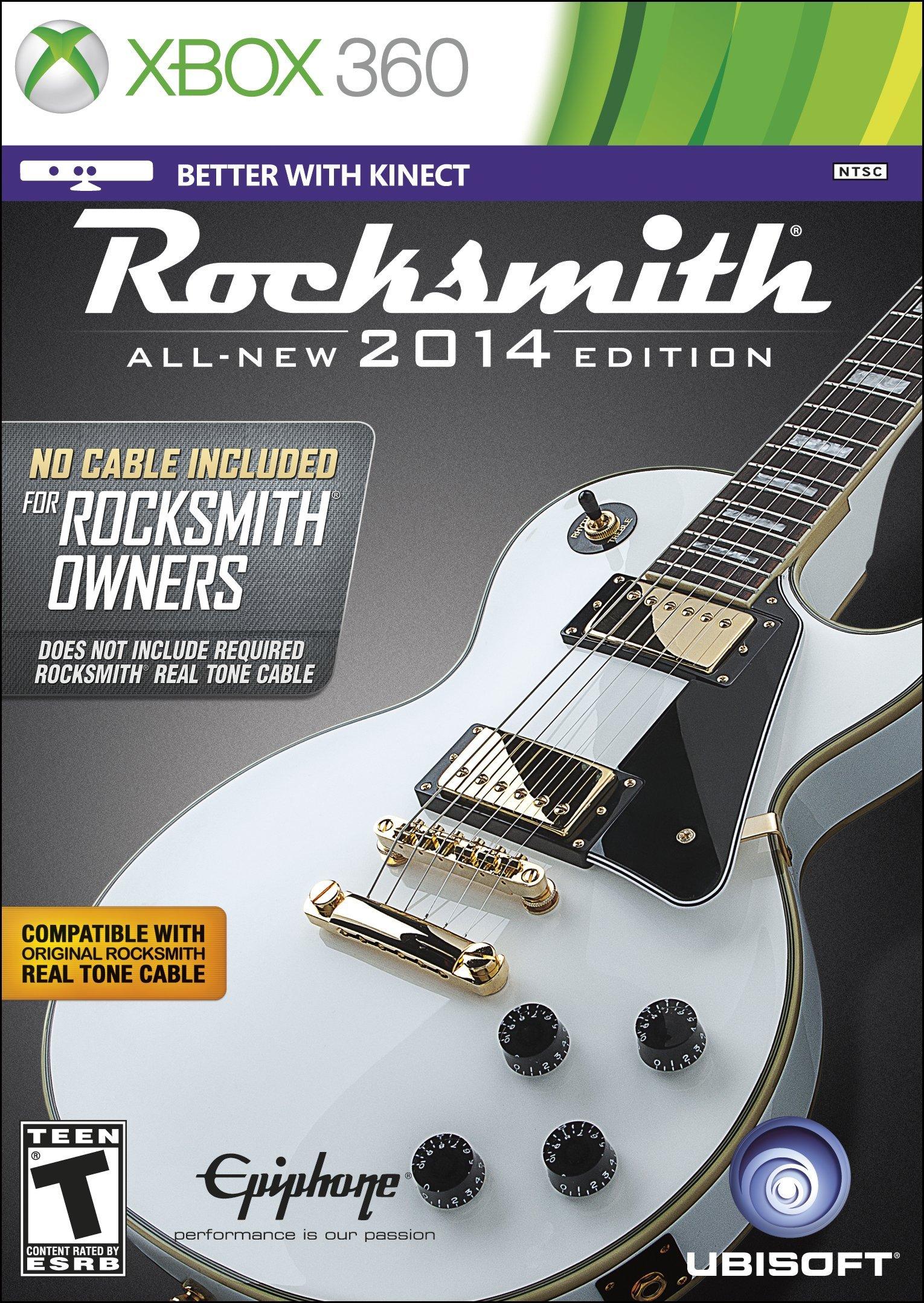 Rocksmith: All-new 2014 Edition - Paramore Song Pack 2018 pc game Img-1