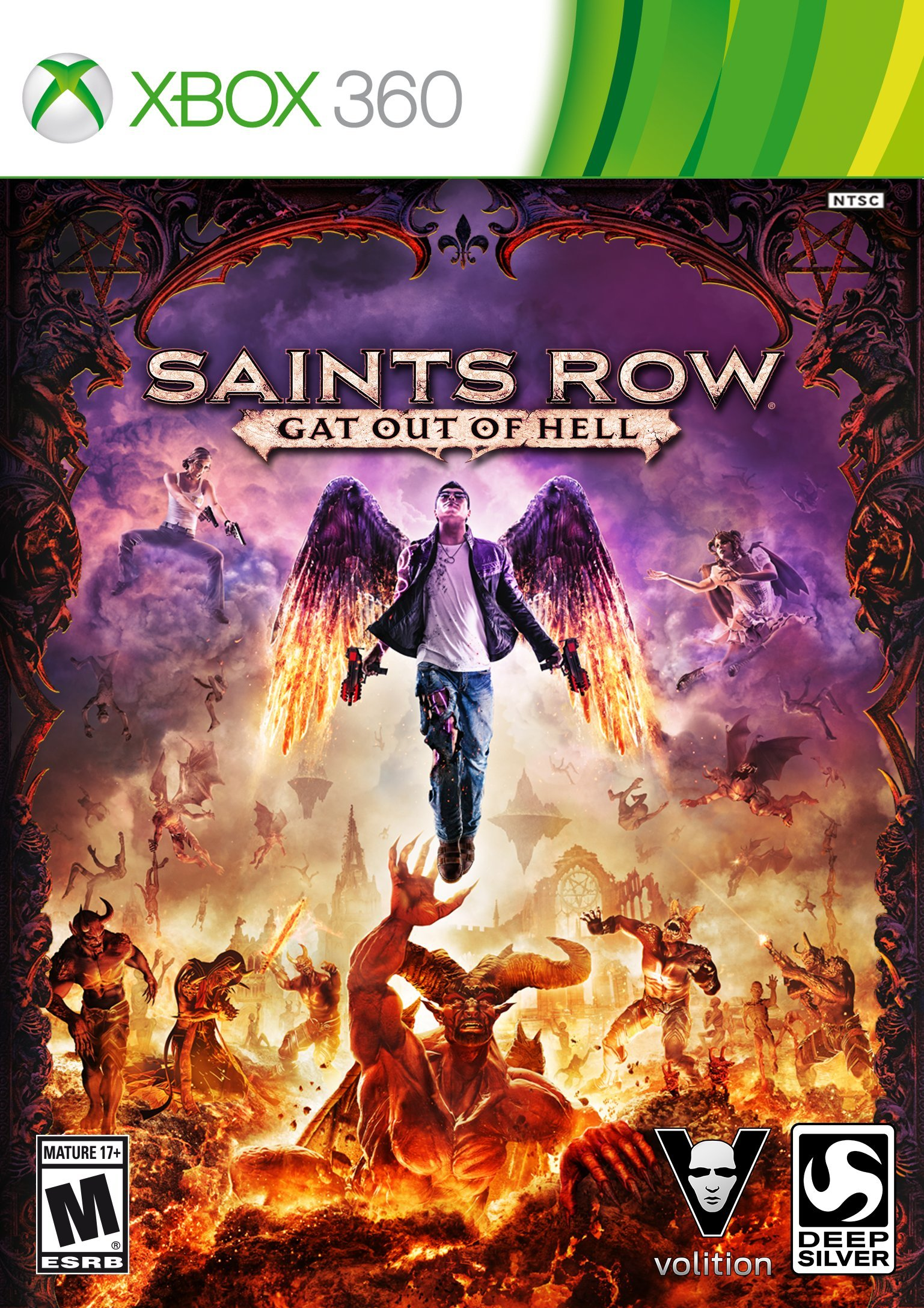 dating in saints row Gamespot is the world's leading source for ps4, xbox one, ps3, xbox 360, wii u, ps vita, wii, pc, 3ds, and ds video game news, reviews, previews, trailers, walkthroughs, and.