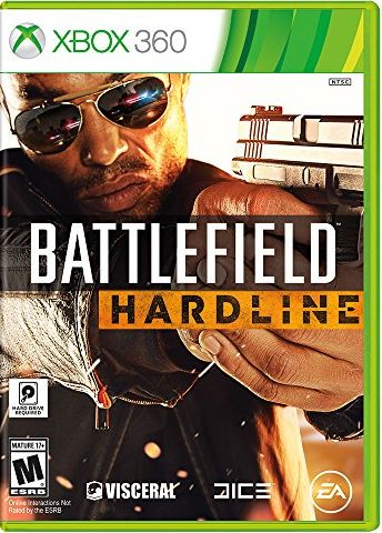 Xbox 360 Video Games New Releases Battlefield Hardline R...