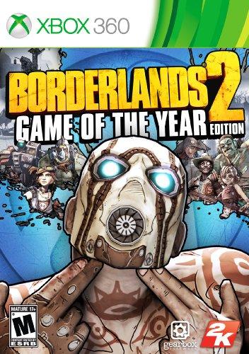 Borderlands 2 release date in Brisbane