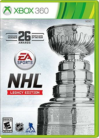 EA Sports NHL (Legacy Edition)