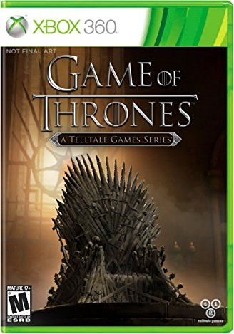 Game of Thrones: A Telltale Games Series Release Date (Xbox 360, PS3 ...