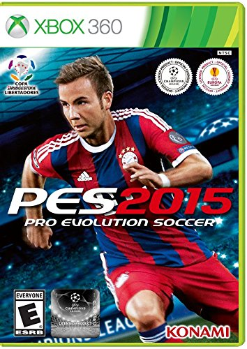Pro Evolution Soccer 2015 Release Date (Xbox 360, PS3 ... Ps3 Games List 2015