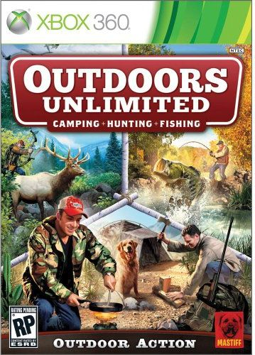 Role Playing Games For Xbox 360 : Remington s super slam hunting ultimate sportsman