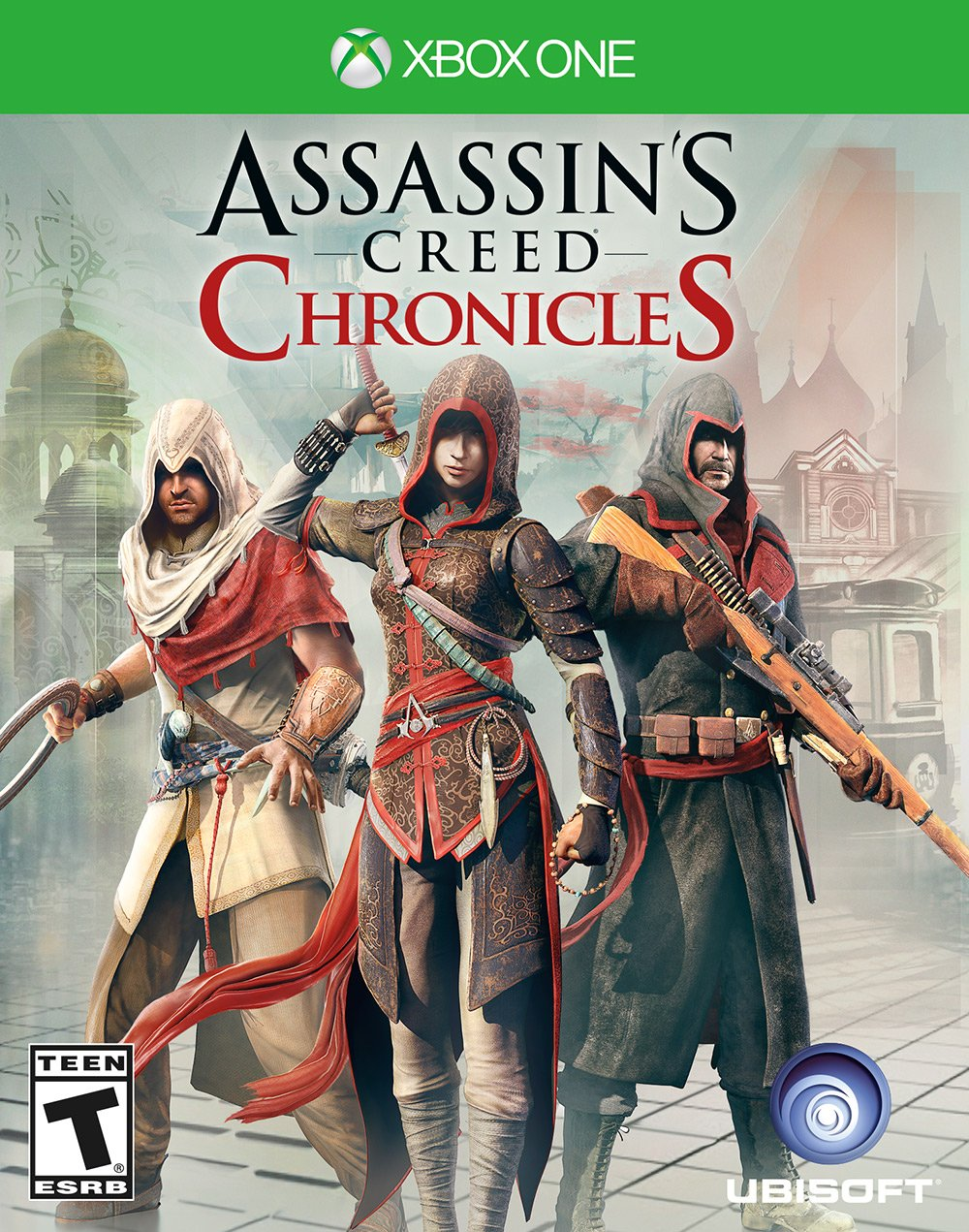 Assassin's creed release date