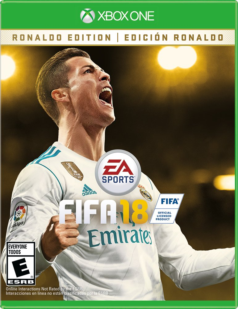 Fifa 18 Ps4 Release
