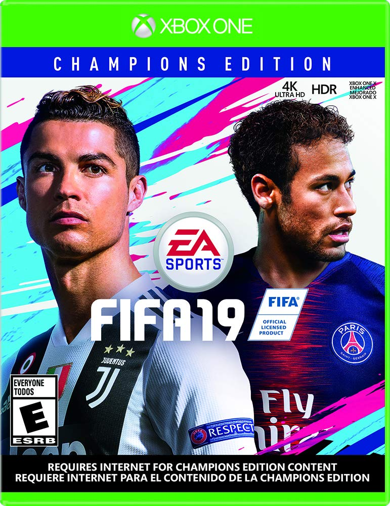 fifa 19 champions edition worth it