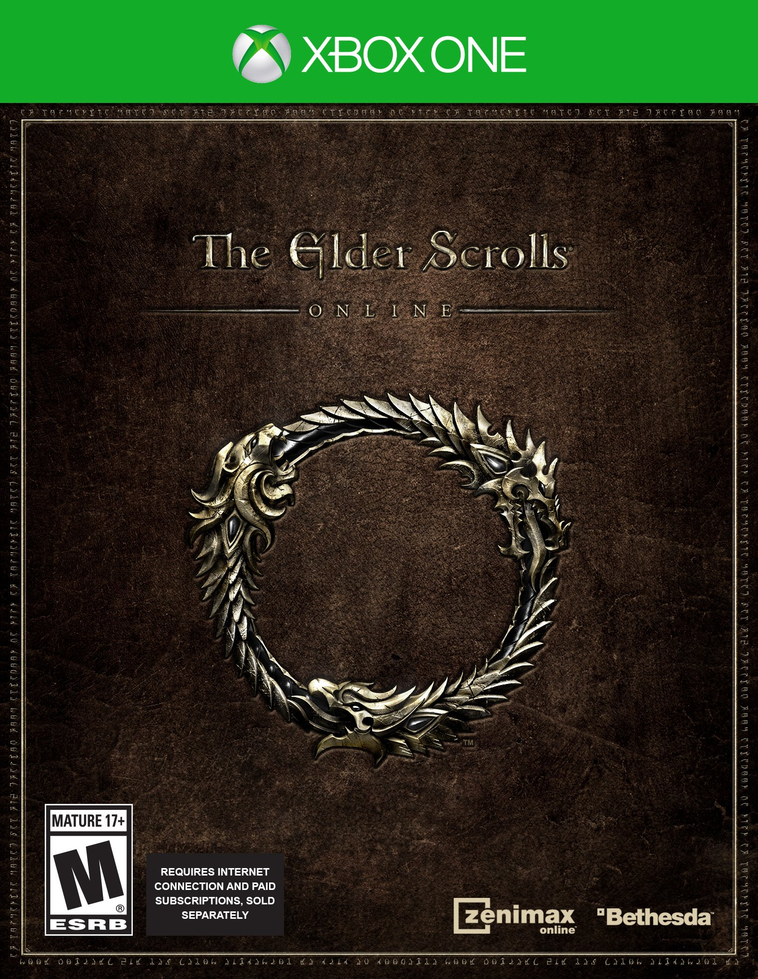 ... Elder Scrolls Online release date for PC this March followed by Xbox