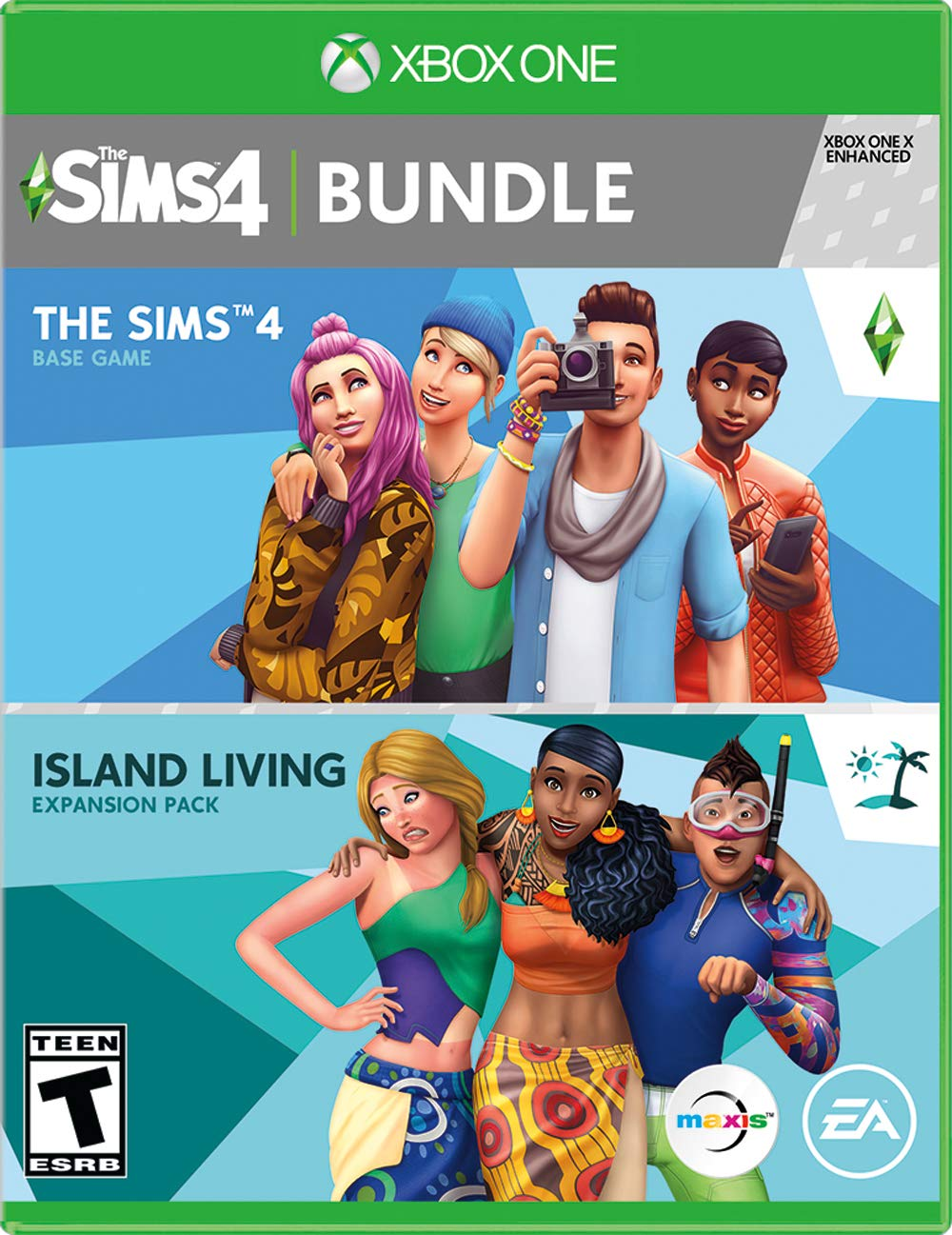 Sims 4 xbox one release date