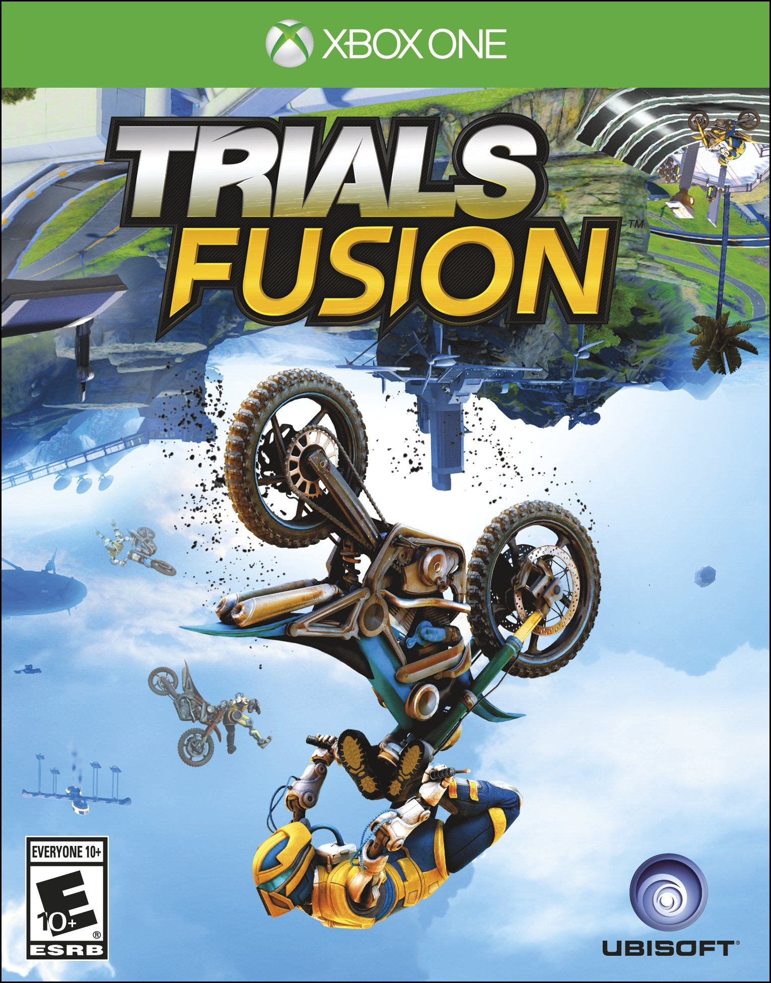 trials fusion donkey